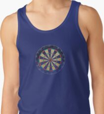Dartboard Tank Top