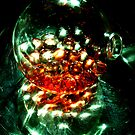 Liquid Marbles Still Life by Perspective