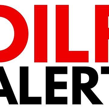DILF Alert by JohnChocolate