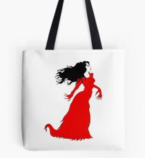 Geisterfrau Tasche