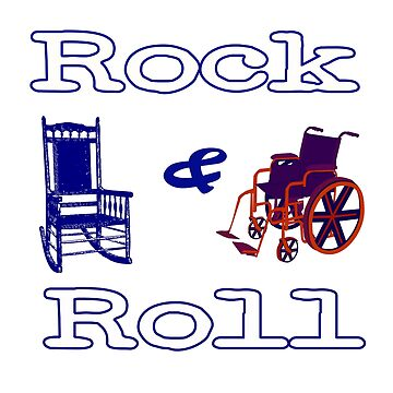 Rock & Roll for Baby Boomers by Buckwhite