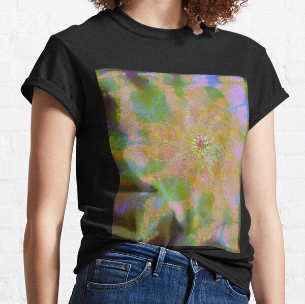 Fraktal Kira Classic T-Shirt
