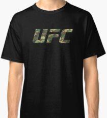 UFC-Tarnfarbe Classic T-Shirt