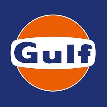 Gulf by JRLdesign