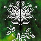 Pan. Der keltische Cernunnos. von Christine Krahl