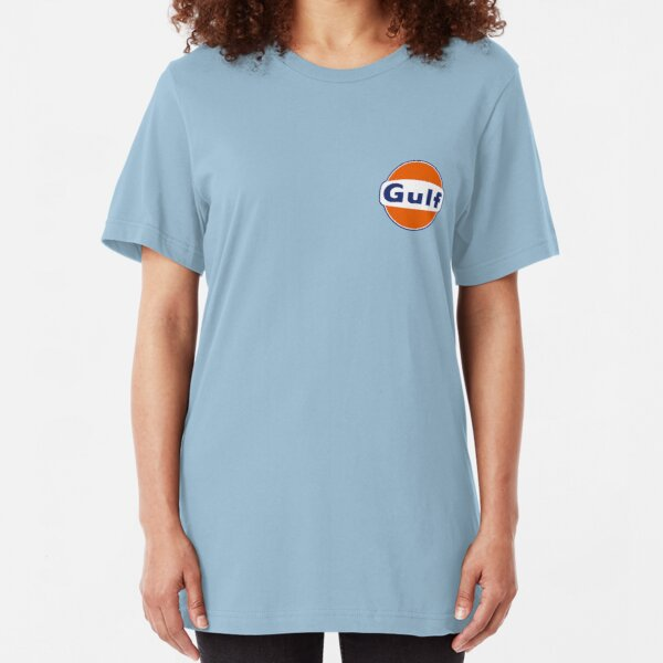 Gulf Slim Fit T-Shirt