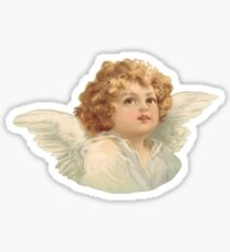 Baby Engel Sticker