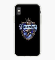 HARRY POTTER - RAVENCLAW iPhone Case