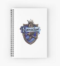 HARRY POTTER - RAVENCLAW Spiral Notebook