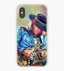 The original painting by Patricia Sobral iPhone Case