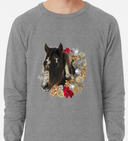Merry Christmas from Brayley of Sand Wash Basin Lightweight Sweatshirt