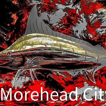 Morehead City NC by barryknauff