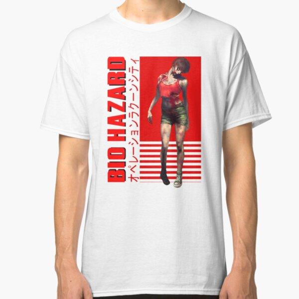 Biohazard Classic T-Shirt