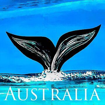 Australia  by barryknauff