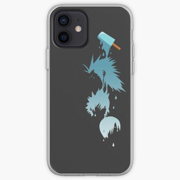 Sea Salt Trio iPhone Soft Case