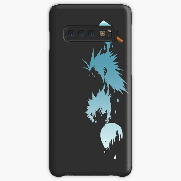 Sea Salt Trio Samsung Galaxy Snap Case
