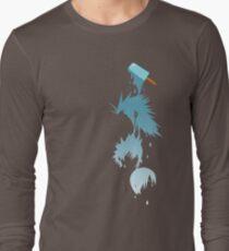 Sea Salt Trio Long Sleeve T-Shirt