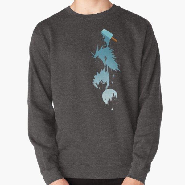 Sea Salt Trio Pullover Sweatshirt