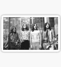 Led Zeppelin Sticker