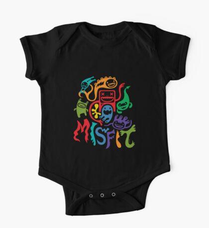 misfits - dark Kids Clothes