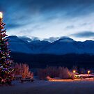 Haines Junction Christmas by Marty Samis