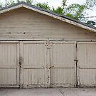 Four Door Garage by joshsteich