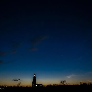 Lighthouse | Montauk Point, New York by Sophie76