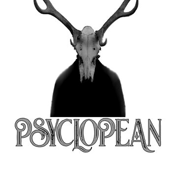 Psyclopean - Lovecraftian Cultist 2 - #Lovecraft, Mythos, Dark Ambient, dungeon synth, #cthulhu, call of cthulhu by AltrusianGrace
