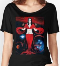 Infinity Women's Relaxed Fit T-Shirt