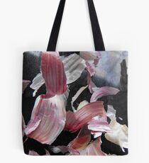 Garlic Peel Tote Bag