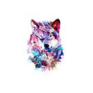 Wolf by talipmemis