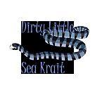 Sea Krait by Blacklightco