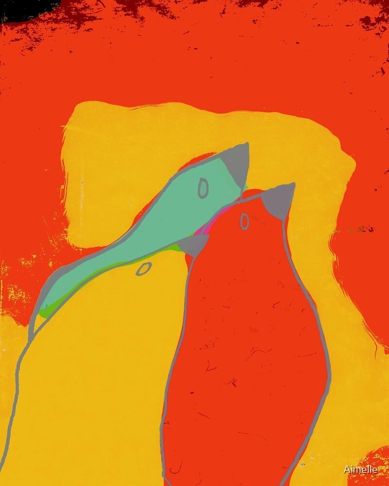 Birdies q11b22 by Aimelle