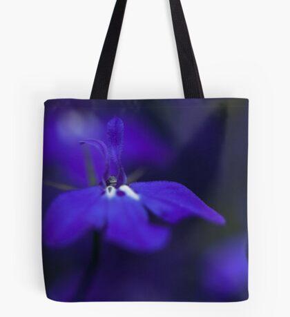 Bluer than blue Tote Bag