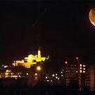 My old pretty city. by giuseppe maffioli