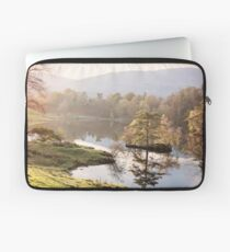 Lake District Reflections Laptop Sleeve