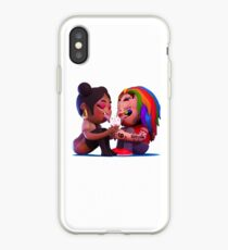 fefe iPhone Case
