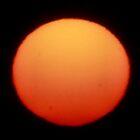 Sun spots by missmoneypenny