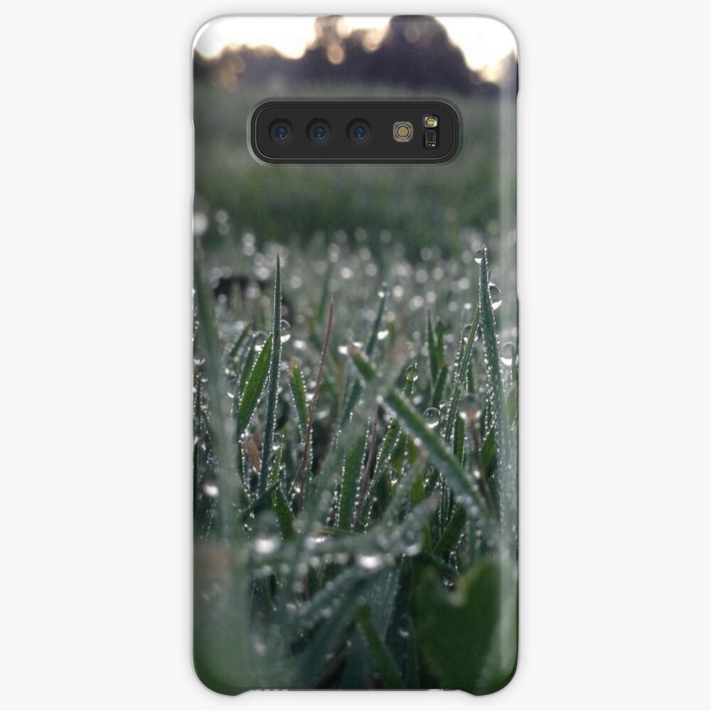 Tautropfen Hüllen & Klebefolien für Samsung Galaxy