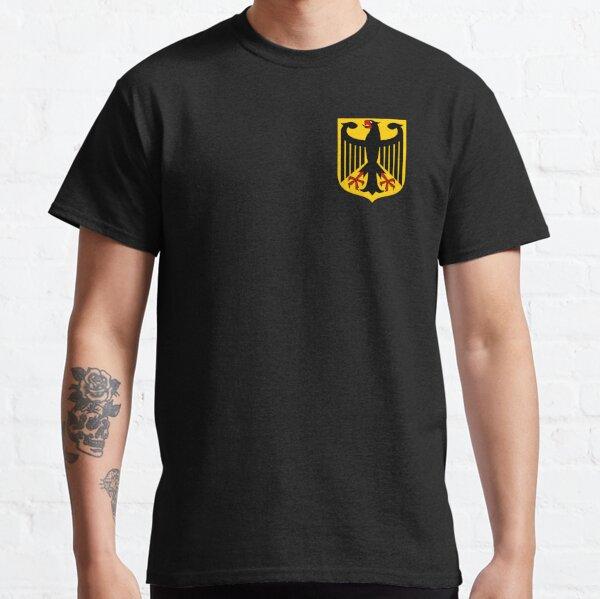 German Eagle , black on gold...1949 Classic T-Shirt