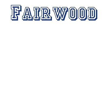 Fairwood by CreativeTs