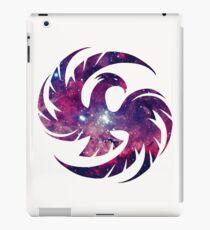 Phoenix Galactica iPad Case/Skin