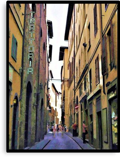 Florence Avenue by tvlgoddess