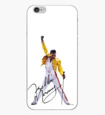 Freddie iPhone Case