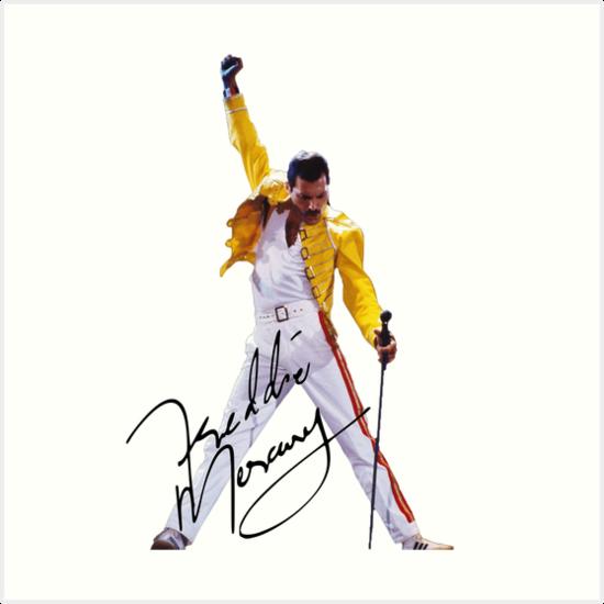 Freddie by imsomethingelse