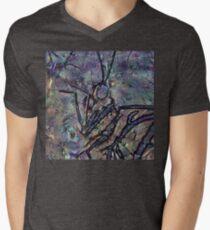Lepidoptera 1 Men's V-Neck T-Shirt