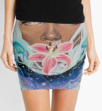 Quiescent Mini Skirt