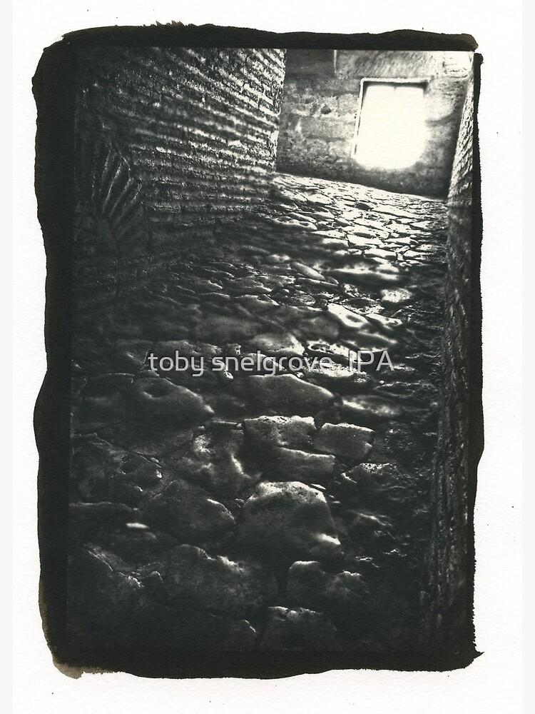 Hagia Sophia ramp, Istanbul, 534 AD by tobysnelgrove