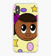 Doll 3 iPhone Case