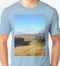an awe-inspiring Zambia landscape T-Shirt